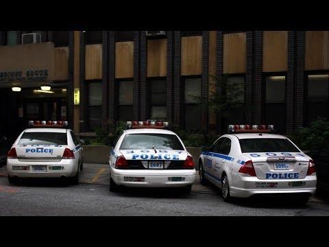 «Новичок — это гораздо серьезнее, чем полоний». Почему полиция Нью-Йорка опасается химических атак
