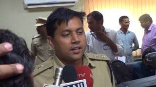 Five Nigerians held by Cyber crime Police,Hyderabad-Sri.Avinash Mohanty,IPS DCP CCS