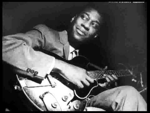 Grant Green - Work Song