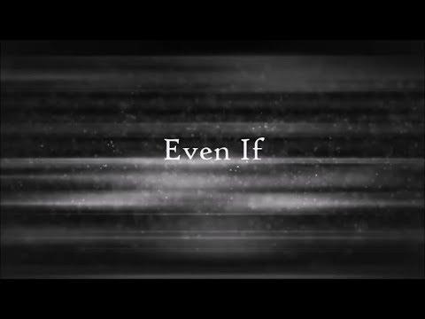 MercyMe // Even If Lyric Video