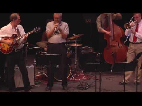 Oleo - Great Basin Jazz Camp Faculty 2010