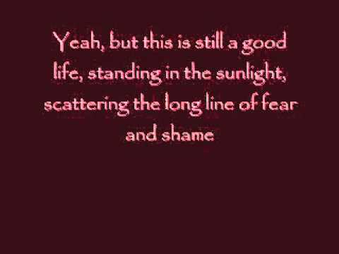 We Fall Apart by Bebo Norman (with lyrics)