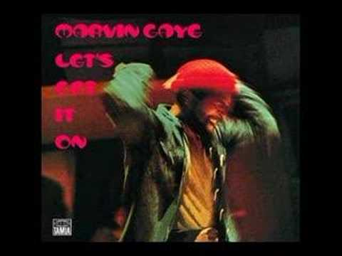 Marvin Gaye - Come Get to This