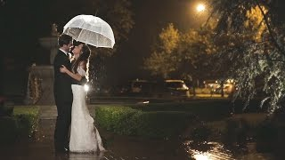 Westminster Presbyterian, OKC Golf & Country Club wedding