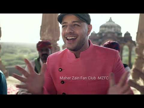 Download Maher Zain - Making   | Ya Khuda Mp4 baru