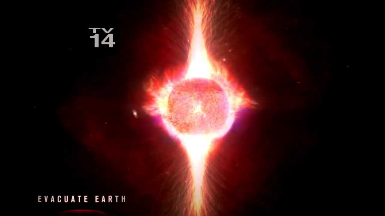Neutron Star Collision With Earth 75 Years A Neutron Star Collision with