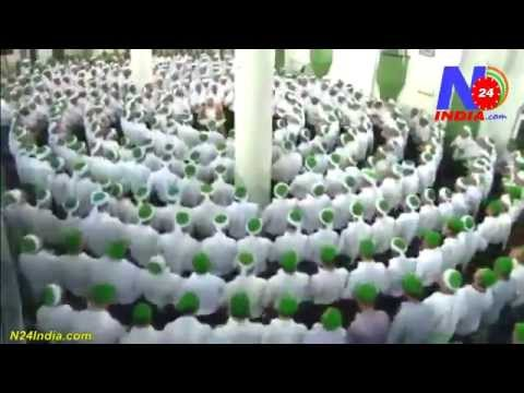 Hasbi Rabi Jallallah Original video