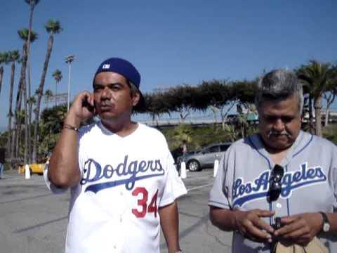 George Lopez Phone Call!