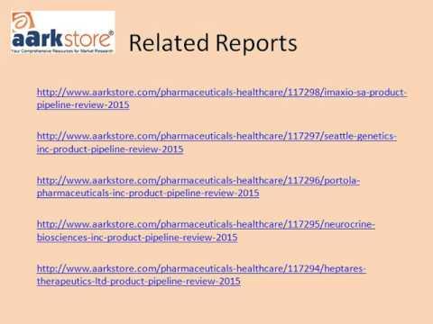 2015 Global Infectious Disease Molecular Diagnostics Market