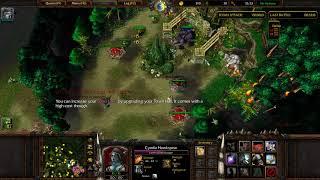 Warcraft 3 - Haper's Defend the Kodos Walkthrough