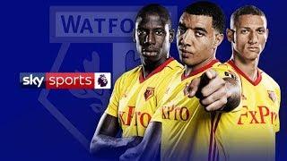 Premier League Fixtures Announced | Watford 2018/19