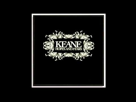 Keane - Your Eyes Open