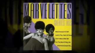 Watch Marvelettes Whats Easy For Two Is Hard For One video