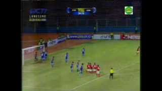 Indonesia VS Filipina (2-0) AFC U19, Full Video, Full Time 1st(Babak 1), 10/10/2013