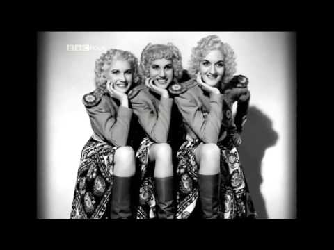 The Story Of The Andrews Sisters part 2