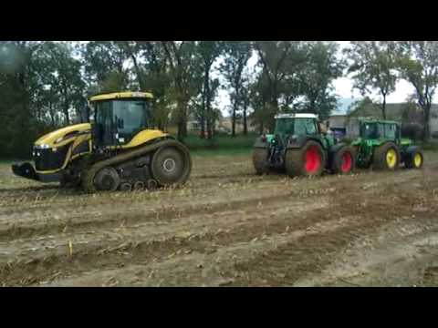 Cat John Deere Pelczyce.mp4 Music Videos