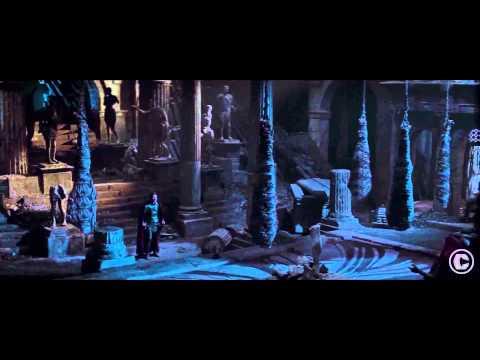 Dracula Untold - Trailer - Cines Fenix