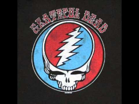 Grateful Dead - Day Job