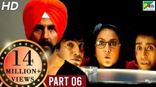 Singh Is Bliing (2015) | Akshay Kumar, Amy Jackson, Lara Dutta | Hindi Movie Part 6 of 10 | HD 1080p