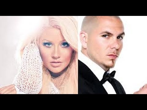 Feel this moment - Pitbull ft Christina Aguilera (HD)