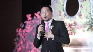 The Best Man's Speech