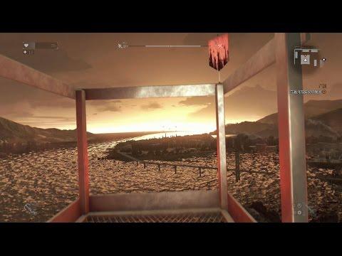 Dying Light《垂死之光》Part 12 - 重任在身 [老吳]