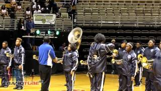 Alabama State Jamboree: Sidney Lanier vs. Calhoun High (2015)