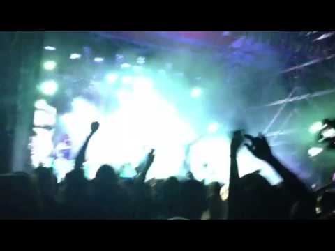 Korn - Get up live at TAGS 5/18/13
