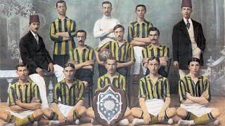 Fenerbahçe Hakkında 10 ilginç Bilgi