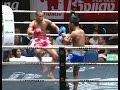 Muay Thai -Ken vs Singtong (เคน vs สิงห์ทอง ), Lumpini Stadium, Bangkok, 15.7.16
