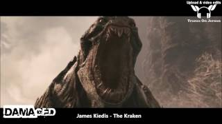 James Kiedis – The Kraken (Original Mix)  ★★★【CLASH MUSIC VIDEO TranceOnJeroen edits】★★★