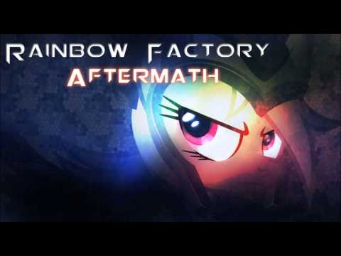 Rainbow Factory Aftermath