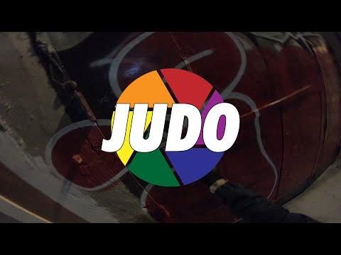 """Graffiti Bombing   Shutter Speed """"JUDO"""" (Barcelona, ES)"""