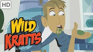 Wild Kratts - Cures in Nature