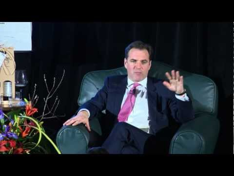Dr. Niall Ferguson - Part 2 - April 2, 2012 - Bon Mot Book Club