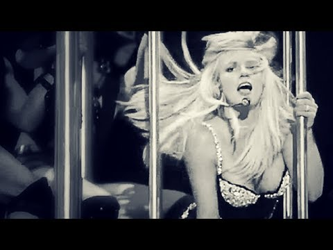 the Circus Starring Britney Spears (full Concert) video