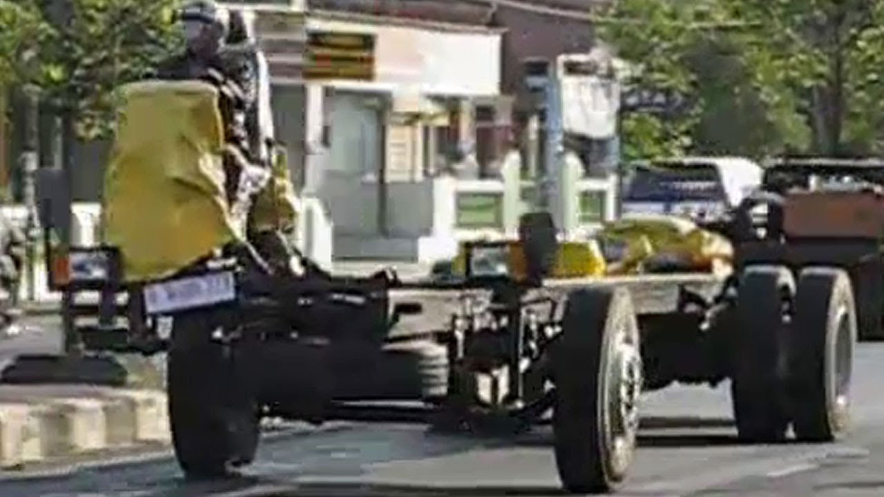 4 new mercedesbenz bus chassis youtube