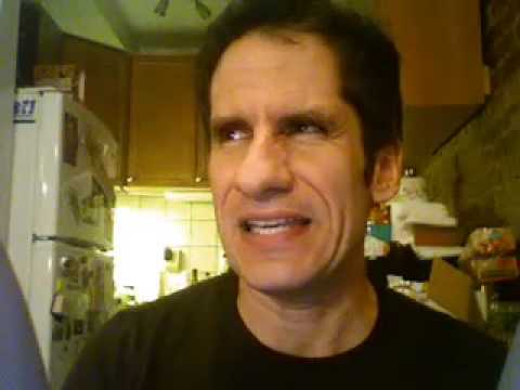 Seth Rudetsky deconstructs Mystery Broadway Singers!