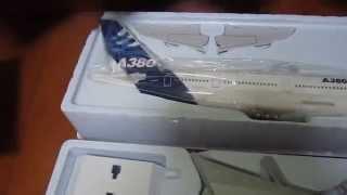 A380 1:200