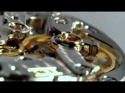 Rolex   Watchmaking Craftsmanship