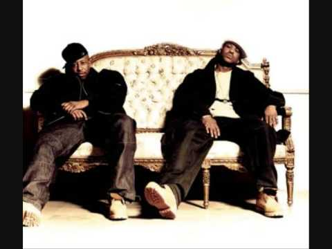 Gang Starr - Betrayal
