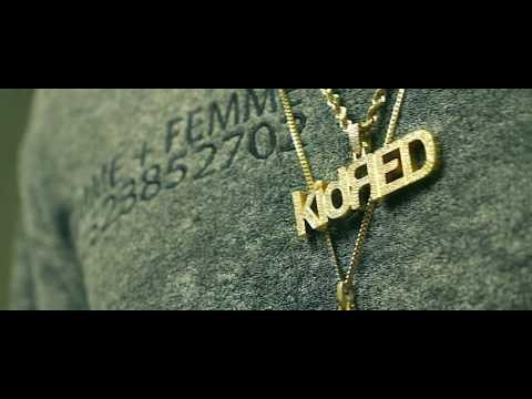 Kid Red Who Run It rap music videos 2016