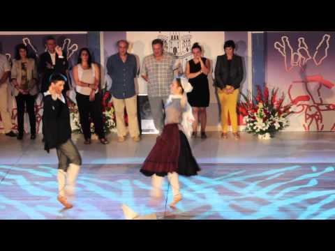 Euskal Herriko Dantza Txapelketa Seguran