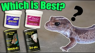 Why you should add Vitamins to your Reptile's Diet