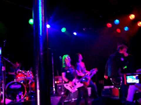 Edguy Live In San Francisco Slim's 2009 + setlist!