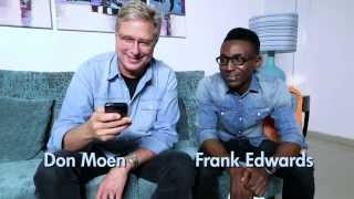 Don Moen & Frank Edwards