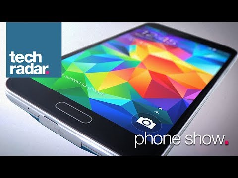 Samsung Galaxy S5 in-depth   The Phone Show