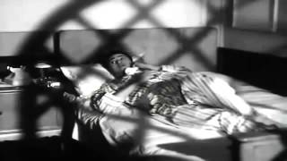 تقليد عبد المنعم إبراهيم لصوت هند رستم - إشاعة حب 1959