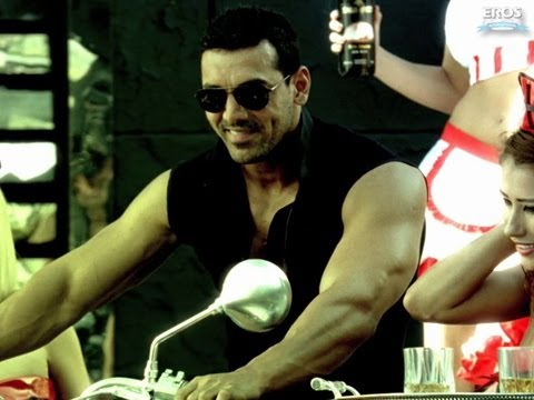 John Abraham's Take On Vcky Donor | Vicky Donor