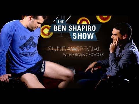 Sunday Special Ep 19: Steven Crowder